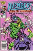 The Avengers #269 [Comic] Marvel Comics - $3.91