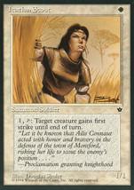 Magic: The Gathering: Fallen Empires - Icathian Scout (C) - $0.25