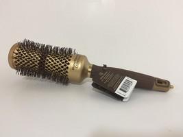 Hair Brush by Nano Thermic Round - $26.00