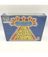 The $25,000 Pyramid Board Game New Sealed Endless Games TV Show Based GM - $99.95