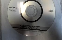 2014 Nissan Cube Service Reparatur Werkstatt Shop Manuell CD Version Bra... - $306.89
