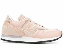 New Balance 770 PINK/GREY Sneakers Women Shoes Made In England W770SMP - $165.00