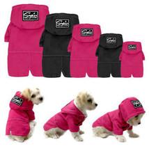 Waterproof Dog Clothes Winter Warm Padded Pet Puppy Chihuahua Coat Jacke... - $29.99