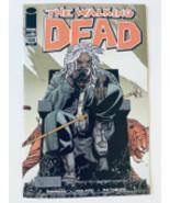 THE WALKING DEAD #108 - 1st Appearance of Ezekiel - Image Kirkman Adlard  3/2013 - $39.50