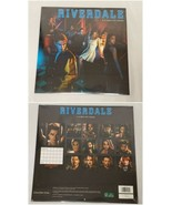 NEW SEALED 2021 Riverdale 16 Month Wall Calendar - $9.49