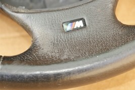 BMW E36 E38 E39 Sport Steering Wheel M Tech Technik image 2