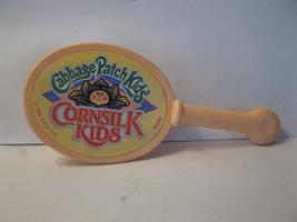 (BX-7) 1986 Cabbage Patch Kids Cornsilk Kids peach color brush - $6.00