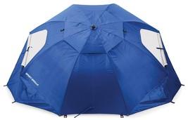 Sport-Brella Umbrella - Portable Sun and Weather Shelter (Blue)  - $85.47