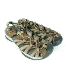 KEEN Strappy Closed Toe River Sandals Hiking Water Outdoor Shoes Women's... - $29.69