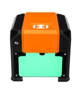 3000mW High Speed Desktop Laser Engraving Machine Phone USB Logo Marking... - $227.69