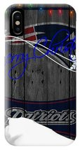 New England Patriots Merry Xmas Phone XS, XS Max, XR, X, iPhone 6 7 8 Plus Case - $16.99