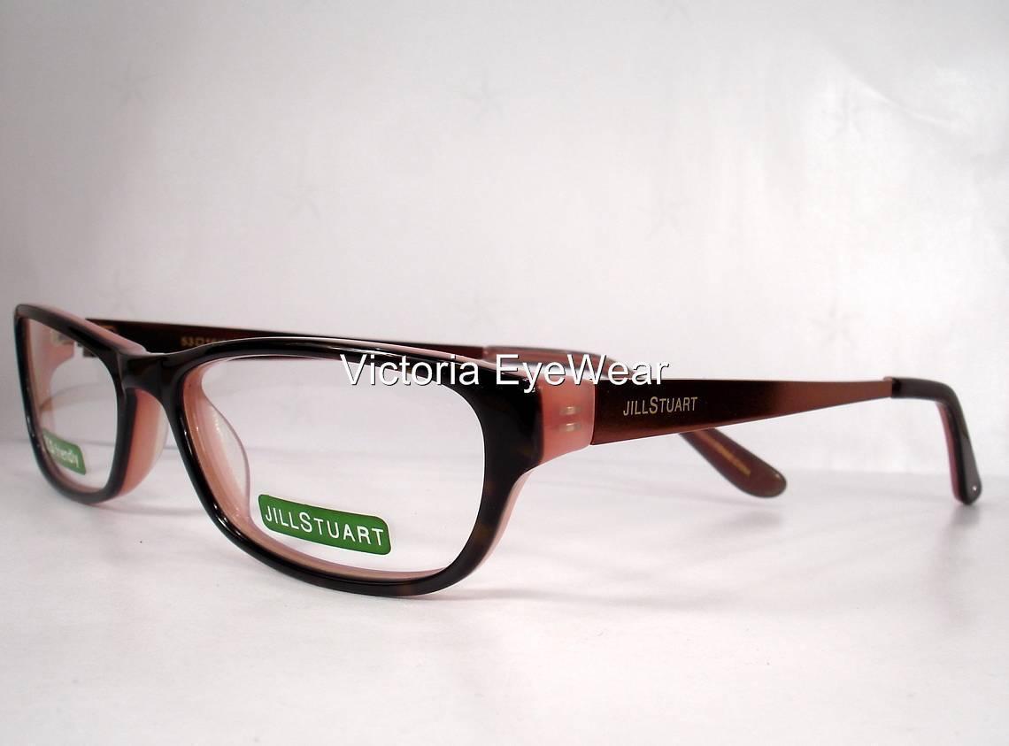 Jill Stuart 280E Demi Women Eyeglasses and 50 similar items