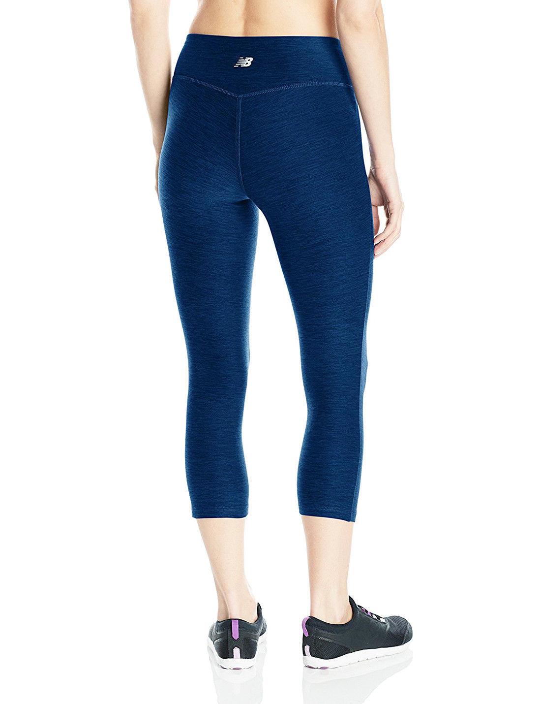 New Balance Women's Space Dye Leggings WP61813