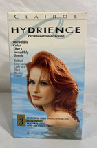 Clairol Hydrience 28 Coral Reef Hair Color Dye Medium Auburn New Discont... - $28.70