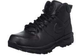 Nike Manoa Taille US 9.5 M (D) Eu 43 Homme Lacet Chaussures Cuir Décontracté - $102.58