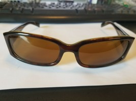 "Oliver Peoples ""Jezebelle"" H Brown & Gold & Green / Brown Polarized Sung... - $38.61"