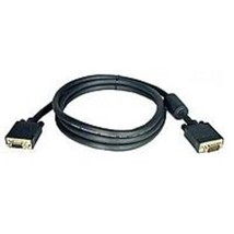 Tripp Lite P500-006 6 Feet VGA/SVGA Monitors Extension Cable with RGB Coax - $21.30