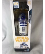 Star Wars R2-D2 The Last Jedi Action Figure Walmart Exclusive Disney Hasbro - $9.03