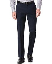 TM Exposure Men's Premium Slim Fit Dress Pants Slacks