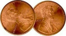 Double Sided Penny - Heads On Both Sides - Never Lose A Coin Toss Again! - $5.93