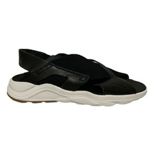 Women's Nike 885118-001 Air Huarache Huarache Ultra Sandals in Black Sz ... - $69.27