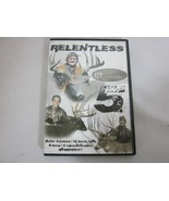 Hunting With A Purpose 5 Relentless HWP DVD Outreach Outdoors - $9.89