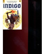 INDIGO by CHRISTINE WESTON /INDIA IN REVOLT /LOVE STORY /**RARE 1ST** - $92.57