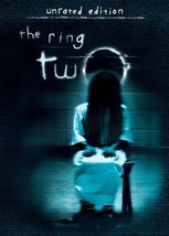 The Ring Two Unrated Edition (2005) DVD