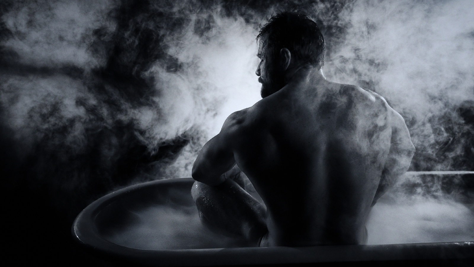 Haunted – The Desires of the Incubus – Handsome and Ready to Connect with You!