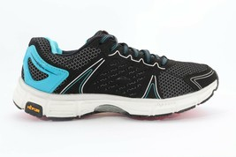 Abeo  Rapid Athletic Sport  Sneakers Black Teal Women's Size US 8.5 (EP) - $51.43