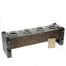 Tealight Candle Holder, Antique Table Top Candle Holders For Dining Table image 3