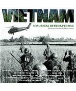 Vietnam: A Musical Retrospective (Audio CD) 1998 - $0.00