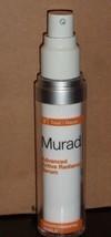 Murad Environmental Shield Advanced Active Radiance Serum 1oz  No cap cover - $9.89