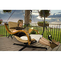 Deluxe Hammock Chair With Spring Chair Accessor... - $294.55 - $298.30