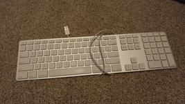 Apple keyboard  - $30.00