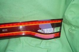 2013-15 Dodge Dart Trunk Lid Center Tail Light Taillight Lamp Panel NON-LED image 4