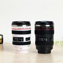 Camera Lens Coffee Mug - Cup Photography Gift - Hot Tea - Lens SLR - Photographe - $16.99