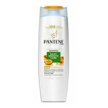 340 ML Pantene Silky Smooth Care Shampoo Silky Smooth Hair - $16.81