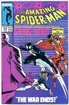 AMAZING SPIDER-MAN #288 1987-MARVEL COMICS VF - $16.39