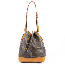 Vintage Louis Vuitton Noe Monogram Bucket Bag - $605.00