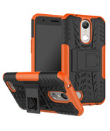 Protective Cover with Kickstand for LG Harmony / K20 V Plus K10 (2017) -... - $4.99