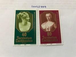 Liechtenstein Europa 1980  mnh    stamps   - $1.30