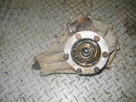KAWASAKI 1995 BAYOU 300 2X4 REAR DIFFERENTIAL BIN 135  P-3410-3411M  PAR... - $200.00