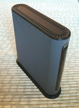 Motorola MG7315 Cable Modem [8X4 DOCSIS 3.0 + N450 Router. - $59.40