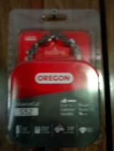 "14"" Oregon Chainsaw Saw Chain 3/8LP .050 52DL New in Pkg. - $9.77"