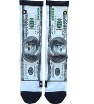 Custom 100 BillSocks ALL Sizes FAST SHIPPING - $12.99