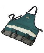 Gardening Tool Bags Waist Bibs Toolkit Storage Pockets Aprons Garden Too... - $8.68