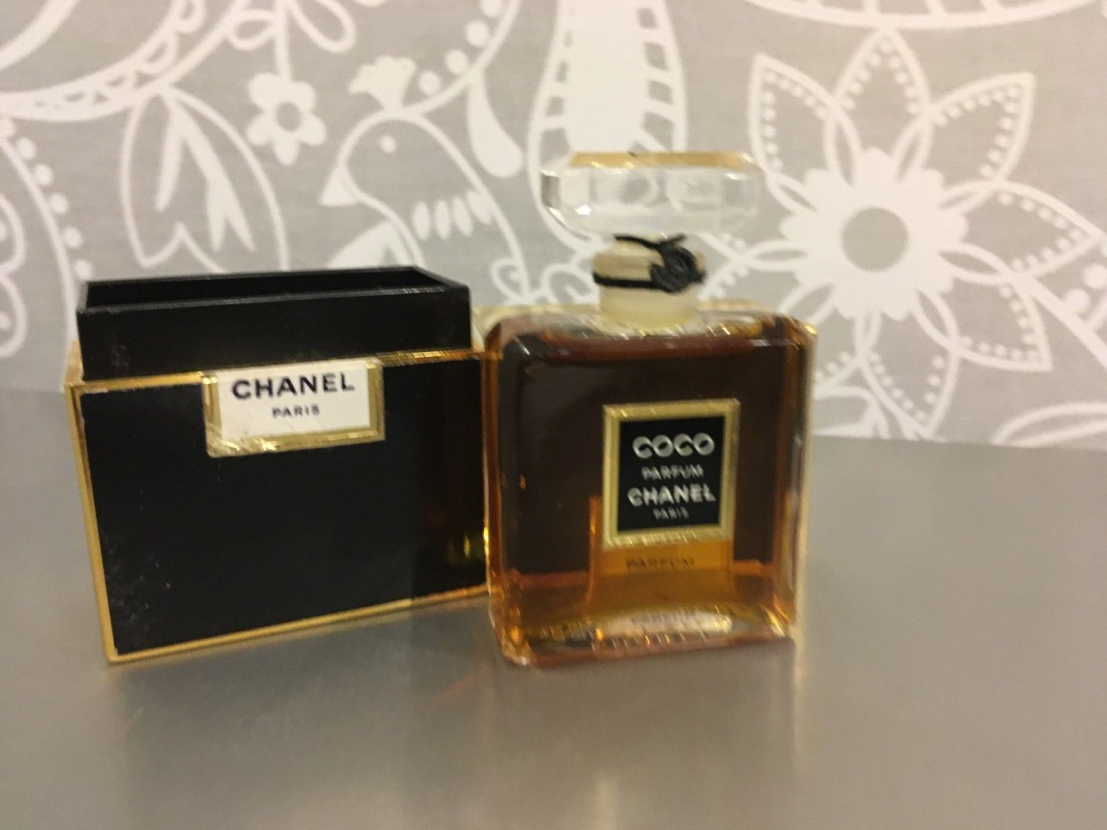 COCO Chanel 0.5oz/ 15ml new&sealed image 2