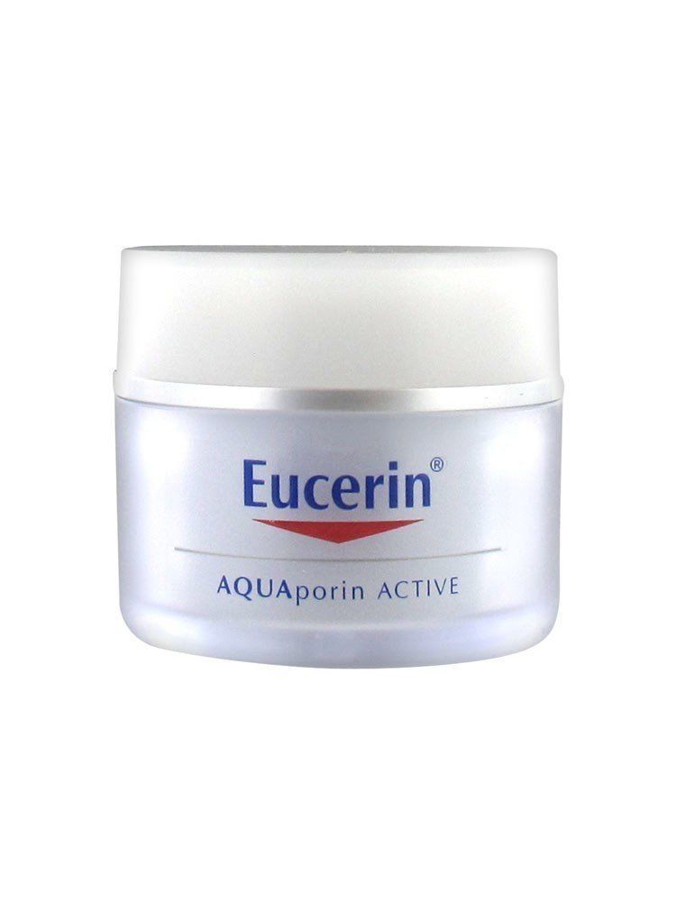 EUCERIN SENSITIVE SKIN AQUAPORIN ACTIVE MOISTURISING CREAM SPF 25 UVA PROTECTION