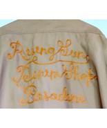 RISING SUN Denim Vintage SEARS MOUNTAIN CLOTH Khaki Mens USA Stitching M... - $123.75